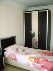 Alanya apartment photo - second bethroom, with 3 beds