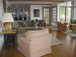 Squam Lake house photo
