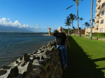 Hang loose at Menehune Shores!