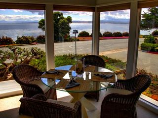 Pacific Grove house photo - Casual dining area.