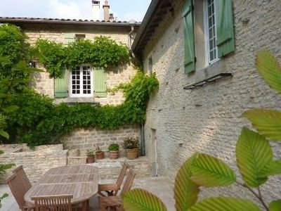 Thonnance les Joinvelle cottage rental