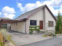 DUNNYDEER COTTAGE, country holiday cottage in Insch, Ref 921786