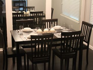 Anaheim condo photo - Dining room