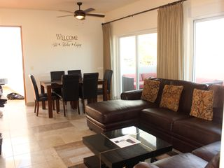 Cabo San Lucas condo photo - ..Spacious and Modern...All The Comforts of Home...