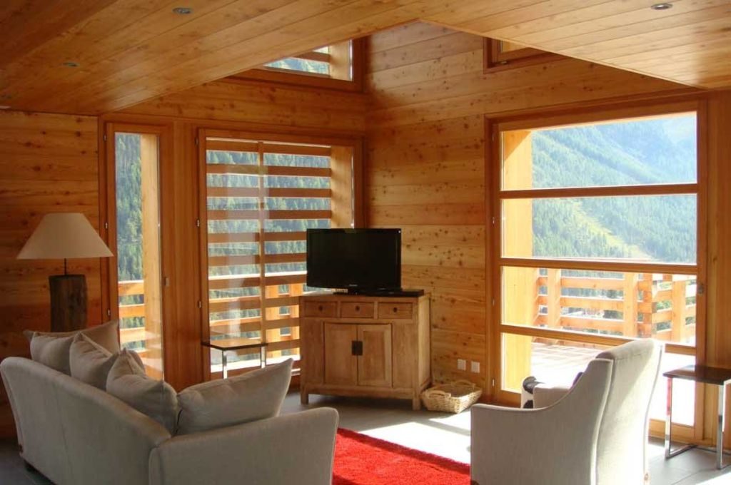 Holiday house, 200 square meters , Grimentz