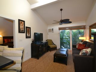 Lahaina condo photo - Unit has been completely refurbished and refurnished with new furniture