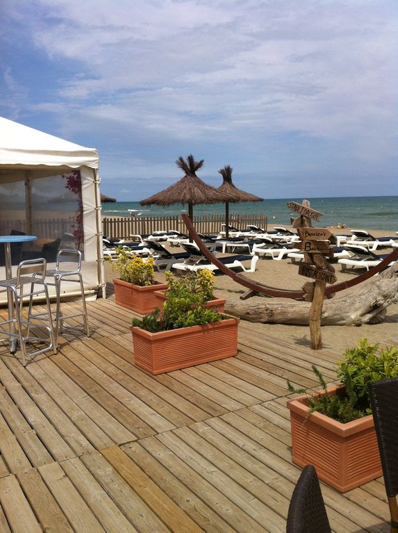 Peaceful house, 75 square meters, close to the beach