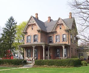 Paradise house photo - Victorian Mansion