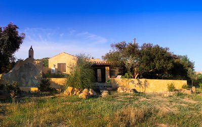 Cottage in Sardinia, near the Sea, recreation and relax on 5000 sq.m
