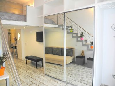 Holiday apartment 310540