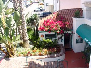 San Clemente condo photo - Entrance to Resort Check In in San Clemente, California