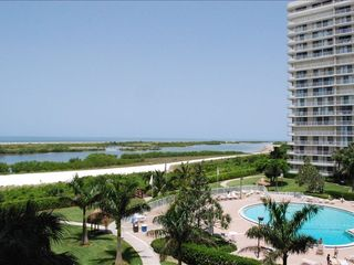 South Seas Club condo photo - View From Unit