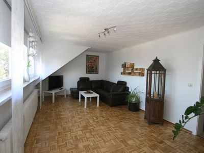 New furnished apartment in Bottrop