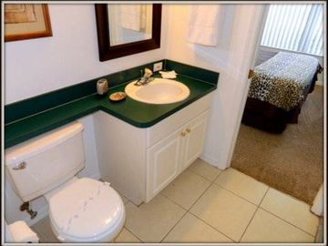 Queens Shared Bathroom