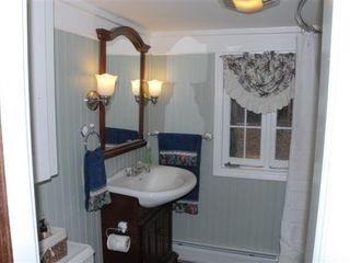 North Conway cottage photo - Bath