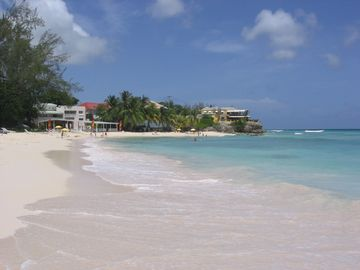 Accra-Rockley Beach