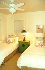 Daytona Beach house photo - The Hemingway Bedroom #3 - Can be Converted to a King