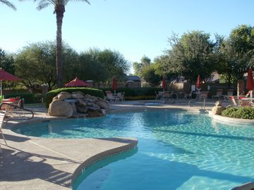 Gilbert house rental - Relaxation and Recreation Await You in This Paradise Getaway in Trilogy!