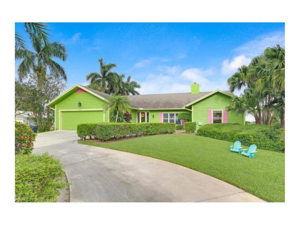 Downtown Stuart Wide Water With Amazing Vrbo