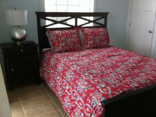 Fenwick Island house photo - Bedroom