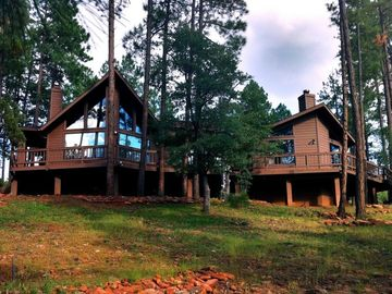 Strawberry cabin rental - Welcome to Eagles Retreat!