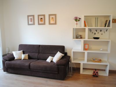 Casa Gordigiani, your home holidays in Florence! - Apartment B