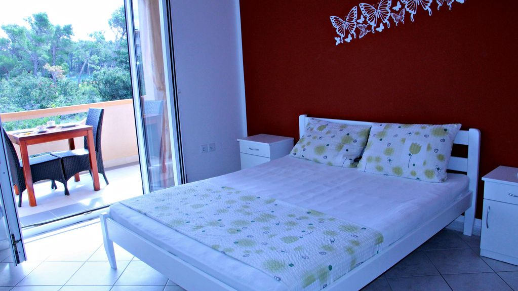 Holiday apartment 455964