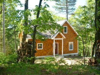 Open all year sleepingbear nat lakeshore homeaway for Northern michigan cabin rental