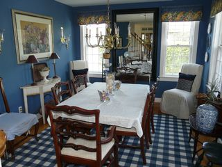 Naushop house photo - Formal Dinning Room