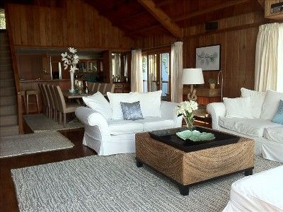 Tiburon house rental - .