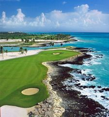 Punta Cana apartment photo - World-class golf at Punta Espada