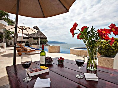 """Villa Esplendora"" - Luxury Villa with Amazing Views & Full Staff"