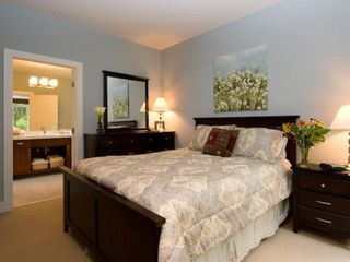 Parksville townhome photo