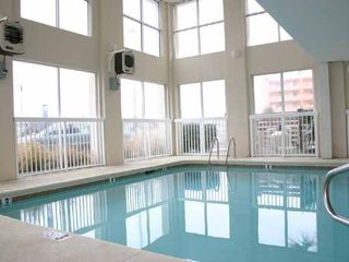 Gulf Shores condo photo - Indoor Pool