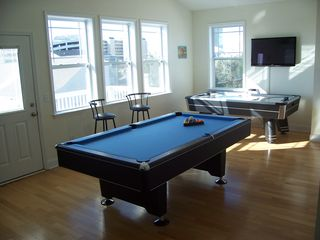 Crescent Beach house photo - Game Room
