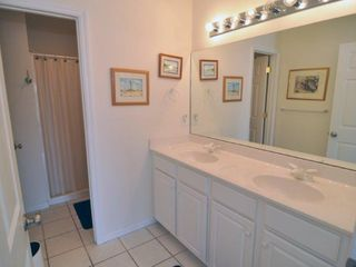 Surf City house photo - Master Bath