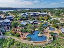 Location - Spend sun-soaked days at the complex's pool and waterslide.