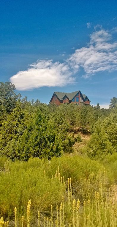Exquisite Chalet With Spectacular 360 Views