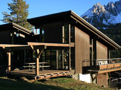 Karersee house rental