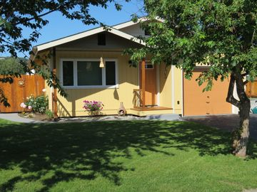 Fairbanks house rental - Located in Quiet Neighborhood. Only Five Minutes away from University.