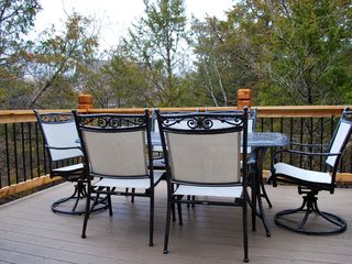 Branson house photo - 15 x 12 deck