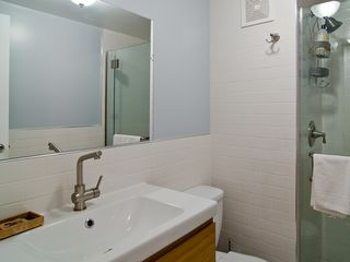 Brooklyn apartment photo - New Bathroom