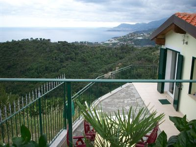 Ventimiglia house rental