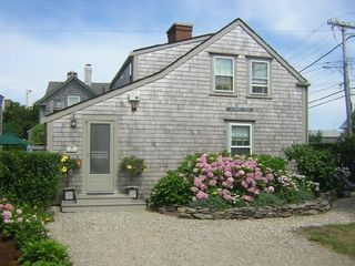 Nantucket Town house photo - Seasons Pass