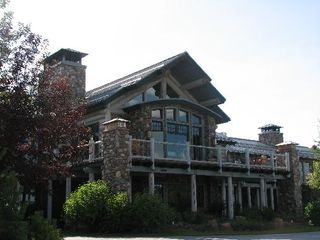 Big Sky lodge photo - The Main Lodge