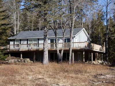 Schoodic Point house rental