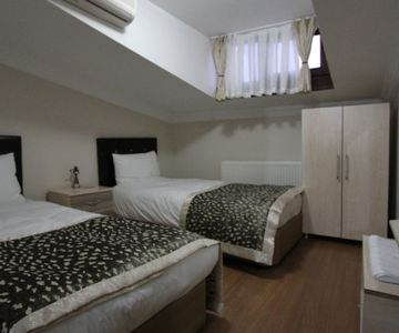 Holiday apartment 265795