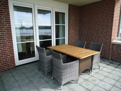Westkapelle apartment rental