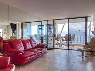 Maalaea condo photo - Relax and unwind after a long day of exploring the wonders of Maui.