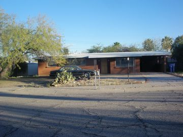 Tucson house rental - Home